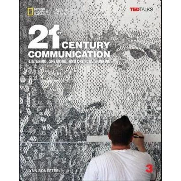 21st Century Communication Student Book 3 + Access Code