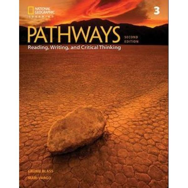 Pathways 2E R/W Level 3 Student Book