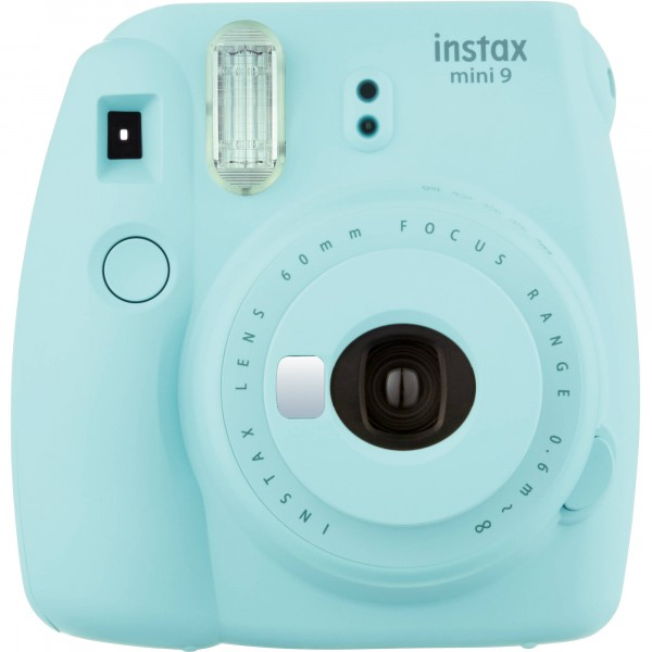 Myndavél Instax Mini 9 Ice Blue
