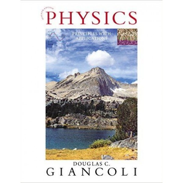 Physics: Principles with Applications, 7 ed. - skiptibók