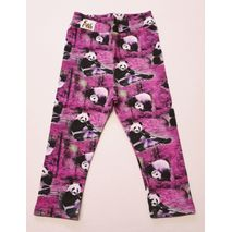 Panda leggings.