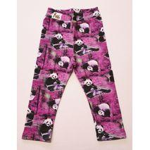 Panda leggings.