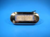 Mini-LED Ljós - Blátt