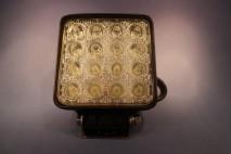LED Dekkljós / vinnuljós