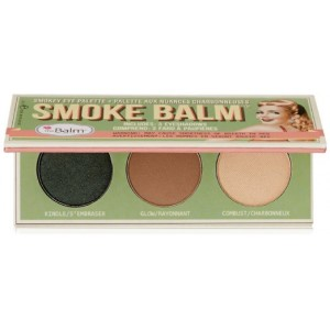 Smoke balm - augnskuggar