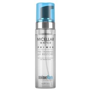 Micellar water primer-pre tanning ph restore