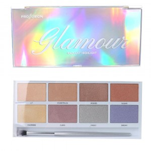 Glamour Radiant Highlight
