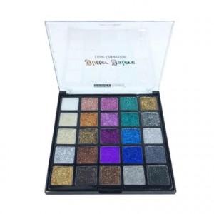 Glitter paletta