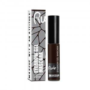 Eyebrow Gel Mascara - Choco Brown