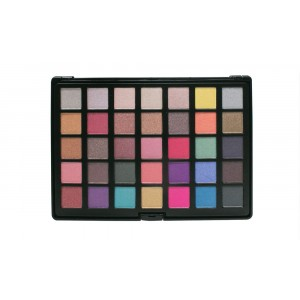 Chromatic palette