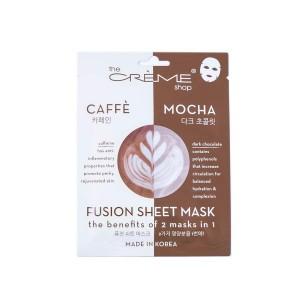 THE CREME SHOP - CAFFÉ MOCHA