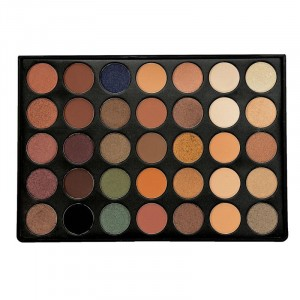 ES05-35 Color eyeshadow palette