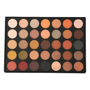 ES06-35 color eyeshadow palette
