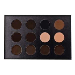 EB14 - Multi Eyebrow Palette