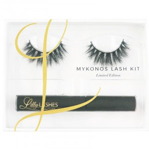 Mykonos lash kit