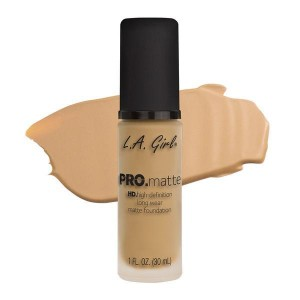 L.A. Girl Pro Matte Foundation - Beige