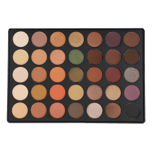 ES09-35 Color eyeshadow palette