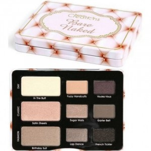 BEAUTY CREATION 9 COLORS EYESHADOW -BARE NAKED