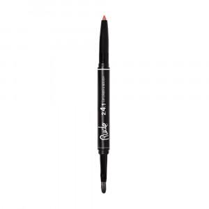 Lip Liner & Brush - Addicted