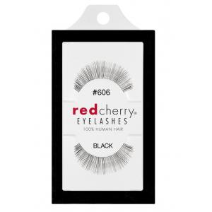 Red Cherry - 606 (Annabelle)