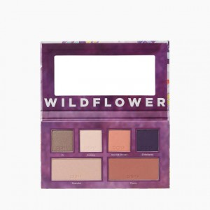 Wildflower Eye & Cheek Palette