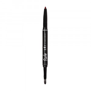 Lip Liner & Brush - Baddie
