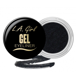 Gel Eyeliner Black Cosmic Shimmer