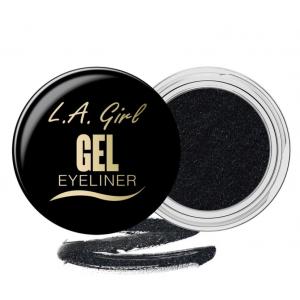 Gel Eyeliner Black Cosmic Shimmer