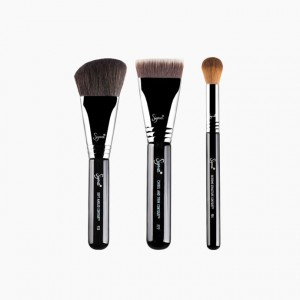 Contour Expert Brush Set