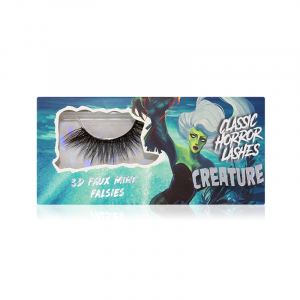 Classic Horror Lashes - Creature