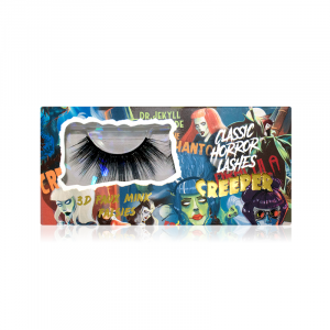 Classic Horror Lashes - Creeper