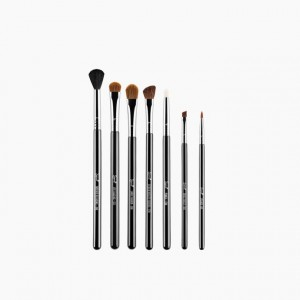 Sigma Basic Eyes Brush Set
