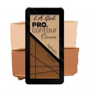 Pro Contour Cream/ Fair
