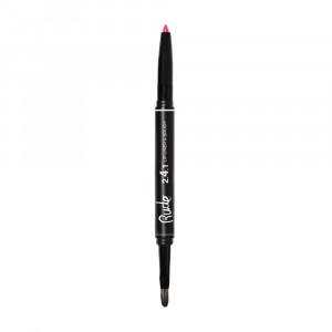 Lip Liner & Brush - Frisky