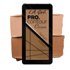 Pro Contour Cream/ Highlight-contour