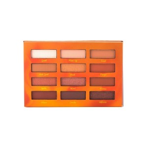 Hot Fire Eyeshadow Palette