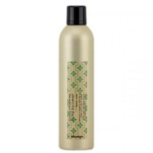 this is a medium hairspray 400ml