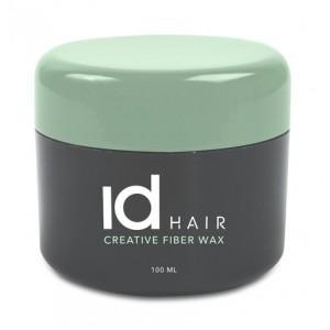 I.D Creativ Fiber Wax