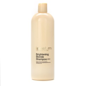 Brightening Blonde Shampoo1000ml