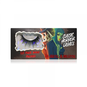 Classic Horror Lashes - DR.Jekyll & MS.Hyde