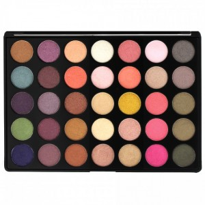 ES12- Professional makeup pallette
