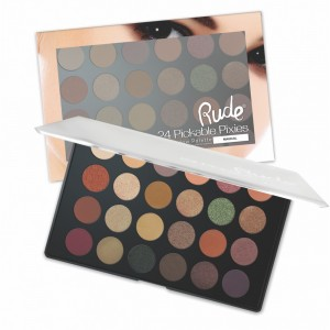 PEEKABOO PIXIES 24 Eyeshadow Palette - Magical