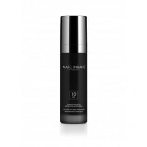 Intense infusion protective moisturizer 10 SPF - La hydratan