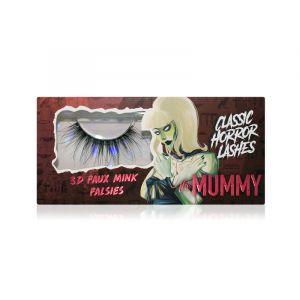 Classic Horror Lashes - The Mummy