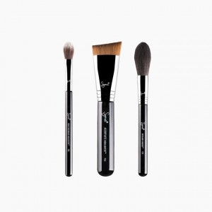 Highlight Expert Brush Set