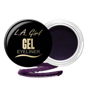 Gel Eyeliner Raging Purple