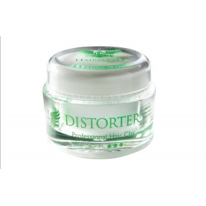 Distorter Professional Hair Clay 100 ml