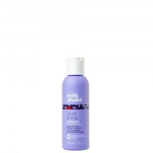 Silver Shine Shampoo 100 ml
