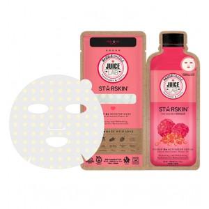 Juice Lab Razzle Dazzle-Raspberry & Lentil