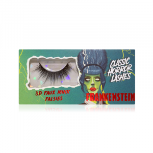Classic Horror Lashes - Frankenstein